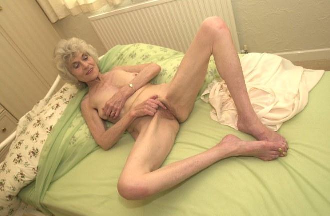 Naked Old Tarts 76