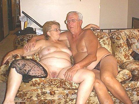 фото порно старик и старуха