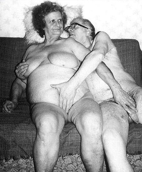 Секс фото бабулек