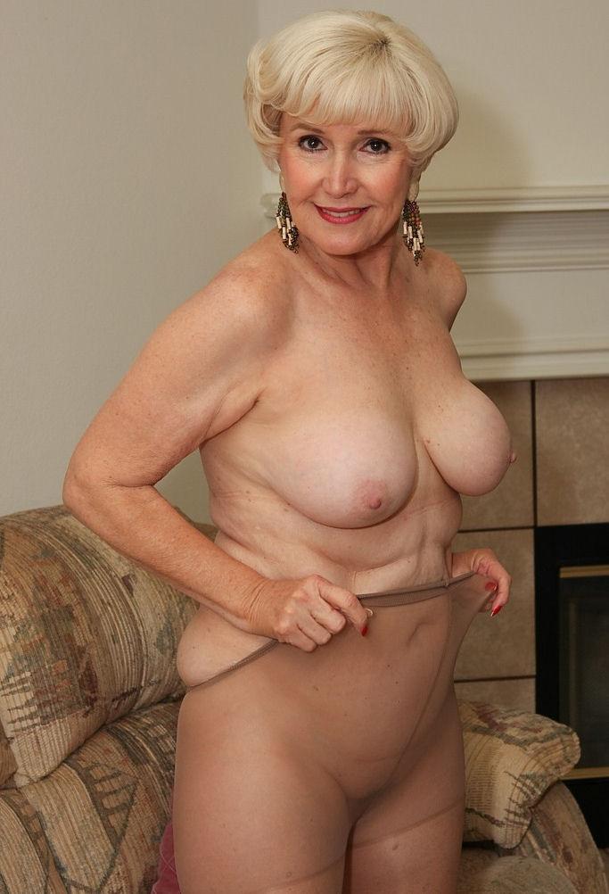 Sexy granny foto 36605 фотография